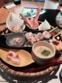 昼からカニ道楽!!!おっしゃ! http://t.co/l9SeIwpFib http://twitter.com/tamasu01