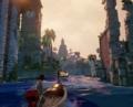 少女が水没都市をさすらう『Submerged』PS4版ゲームプレイ映像!:http://t.