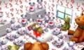 クマに囲まれる生活 #ハッピーホーム #ACHappyHome #3DS http://t.co/mQoUBsKjb1 http
