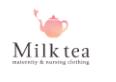 授乳服とマタニティ服のMilk tea【ミルクティー】はどのポイントサイト経由がお得なのか比較してみました!