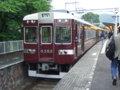 [鉄道]阪急6300系リニューアル車