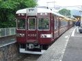 [鉄道][阪急]阪急6300系リニューアル車