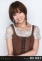 [篠田麻里子]AKB48 篠田麻里子