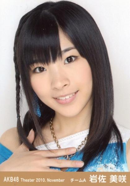 岩佐美咲の画像 p1_12
