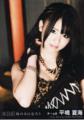 [平嶋夏海]AKB48