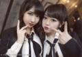 [柏木由紀][峯岸みなみ]AKB48 サークルK