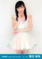 [渡辺麻友]AKB48