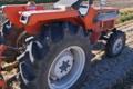[田んぼ][田園][田][トラクター][農耕車]田んぼ