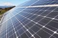 [ソーラーパネル][太陽光発電][太陽電池][モジュール][浅間山]ソーラーパネル
