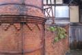 [醸造蔵][醸造所][煉瓦][レンガ][赤レンガ]醸造蔵
