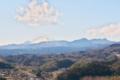 [浅間山][見晴台][一の字山][留夫山][鼻曲山]浅間山
