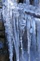 [氷柱][ツララ][氷][厳冬][真冬]氷柱