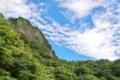 [金鶏山][妙義山][夏空][日本三大奇景][表妙義]金鶏山