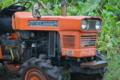 [トラクター][農機]トラクター