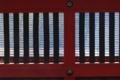[袖塀][銅瓦屋根][諧調][随神門][妙義神社]袖塀