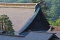 [御殿][銅瓦屋根][銅瓦葺き][緑青][妙義神社]御殿