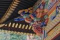 [波己曽社][組物][拝殿][県指定重要文化財][妙義神社]波己曽社