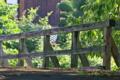 [小橋][橋][木橋][小川][丹生川]小橋