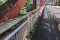 [アーチ橋][橋梁][鉄骨][鏑川][不通橋]アーチ橋