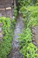 [用水路][用水][水路][集落][民家]用水路