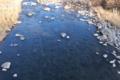 [碓氷川][利根川水系][一級河川][川原][川風]碓氷川