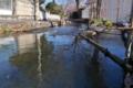 [用水路][水路][堰][宿場町][板鼻堰]用水路
