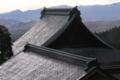 [御殿][宮様御殿][銅瓦屋根][銅瓦葺き][妙義神社]御殿