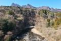 [碓氷川][一級河川][利根川水系][妙義山][谷川]碓氷川
