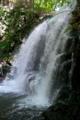 [浅間大滝][滝][水しぶき][熊川][吾妻川水系]浅間大滝