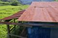 [農具小屋][小屋][納屋][休耕田][耕作放棄地]農具小屋