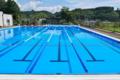 [プール][プールサイド][水泳][小学校][夏休み]プール