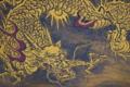 [龍][唐門][天井画][中澤燕州][妙義神社]龍