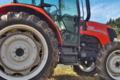 [トラクター][農耕車][秋起こし][秋起し][鋤込み]トラクター