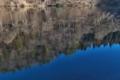 [ダム湖][湖面][湖畔][砂防ダム][大桁湖]ダム湖