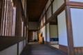 [廊下][社務所][渡り廊下][宝物殿][妙義神社]廊下