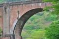 [めがね橋][レンガ][煉瓦][アーチ橋][碓氷峠]めがね橋
