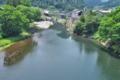 [鏑川][一級河川][利根川水系][西上州やまびこ街道][烏川支流]鏑川