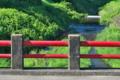 [高田川][小川][欄干][鏑川水系][古立橋]高田川