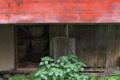 [納屋][農具小屋][小屋][倉庫][樽]納屋