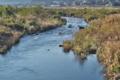 [九十九川][碓氷川支流][利根川水系][一級河川][花ノ木橋]九十九川