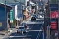 [商店街][商店][街道][師走][松井田商店街]商店街