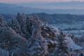 [雪雲が過ぎて][雪][積雪][御殿][妙義神社]雪雲が過ぎて