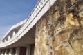 [旧町役場][モダン][旧庁舎][旧松井田町][白井 晟一]旧町役場