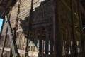 [納屋][農具小屋][土壁][中里][破湖曽大明神]納屋