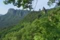 [第一見晴][金鶏山][中間道][関東ふれあいの道][妙義山]第一見晴