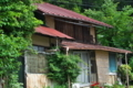 [民家][赤い屋根][住宅][家屋][集落]民家