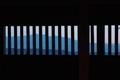 [長床][連子窓][連子][赤城山][妙義神社]長床