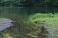 [ダム湖][湖面][湖畔][大桁湖][砂防ダム]ダム湖