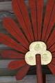 [羽団扇][団扇][ウチワ][天狗][妙義神社]羽団扇