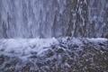 [大牛川][堰堤][砂防ダム][上流][妙義神社]大牛川